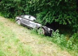 Verkehrsunfall 16.06.2014