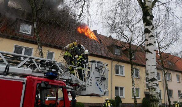 Foto: Feuerwehr Celle